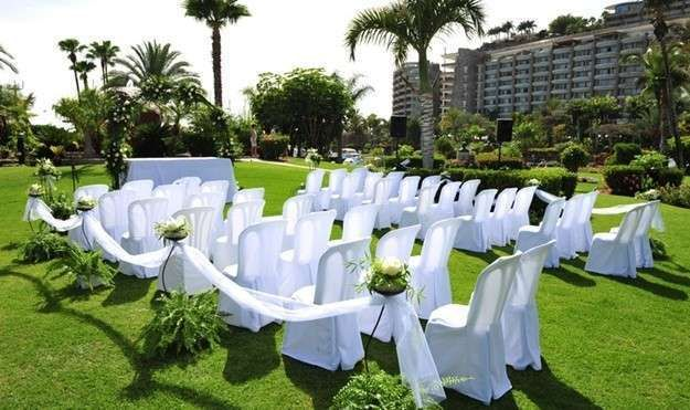 decoracion-para-boda-civil-sencilla | eventos y bodas | wedding