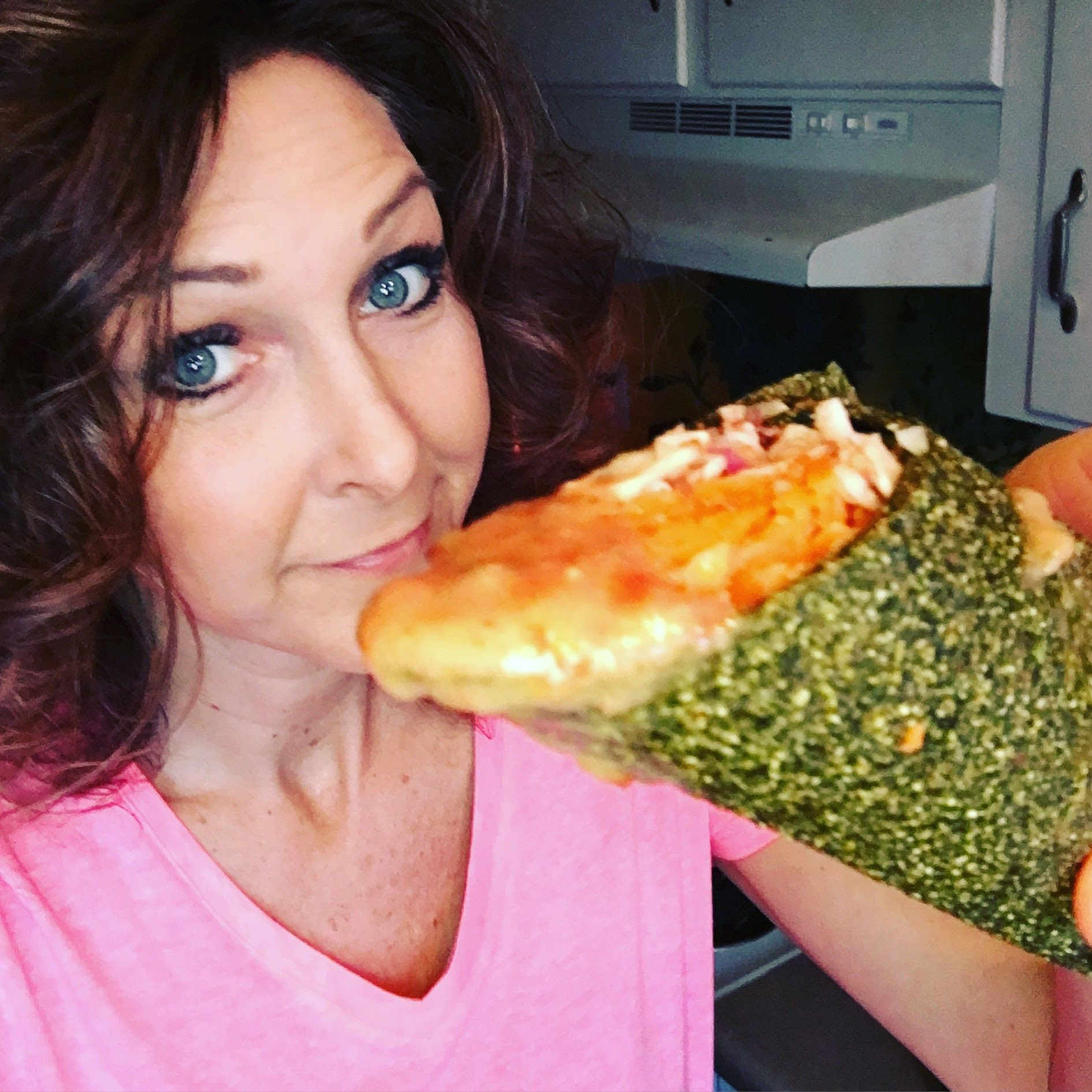 Photo of Raw Vegan Spinach Flexi-Wrap lets make it together –  Raw Vegan Spinach Flexi-Wr…