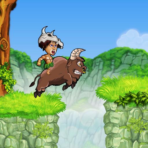 Jungle Adventures 2 39 Mod Apk Latest Jungle Adventure Download Games Adventure