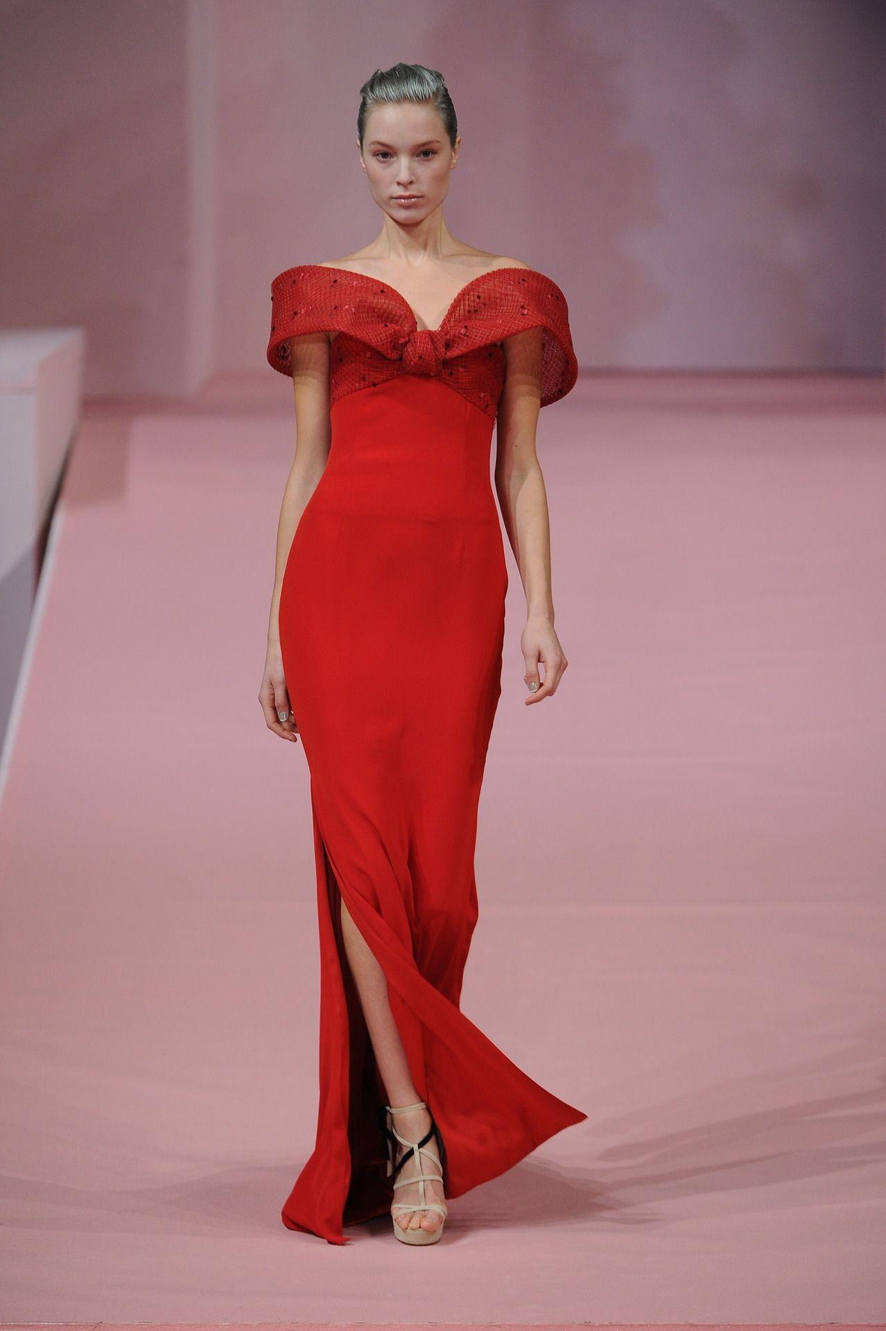 Alexis Mabille Haute Couture - Paris Fashion Week / Photographer ...