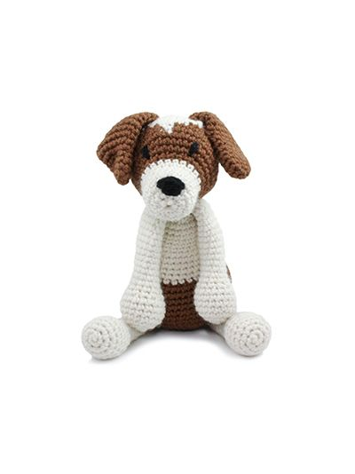 Timmy the Jack Russell pdf | Haken | Edwards menagerie