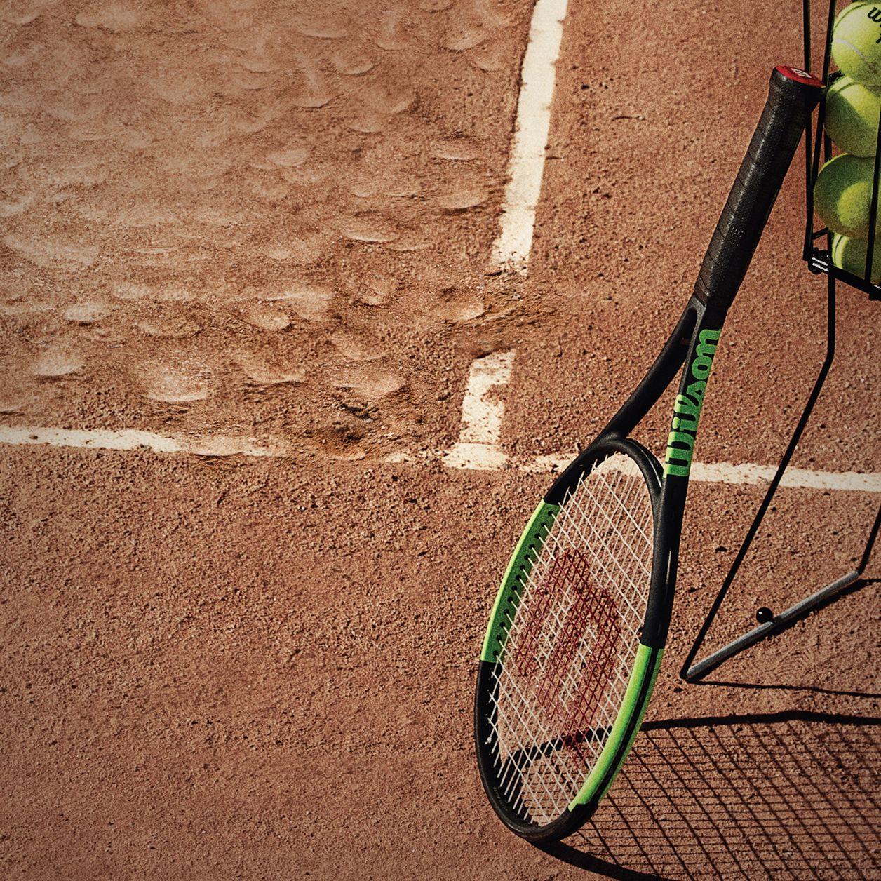 Wilson Blade 98 (16x19) CV   Blade   Tennis, Tennis racket