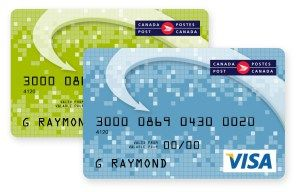 Login To Start Using Your Canada Post Visa Prepaid Card | E