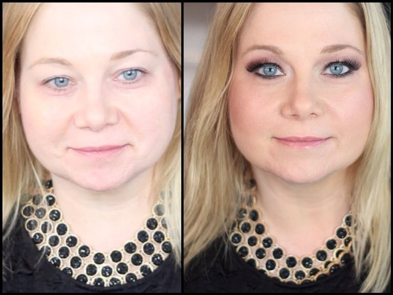 Best Eye Makeup For Blue Eyes Over 50 Science Of Colour