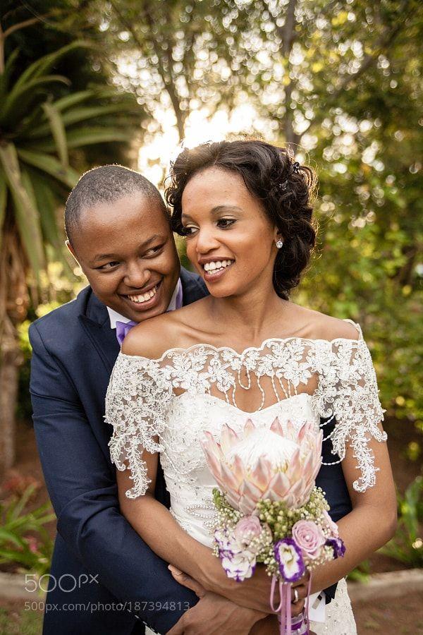The Malgas' Wedding by TeddyKubheka