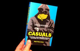 Oneupmanship Journal: CASUALS 10th Anniversary.