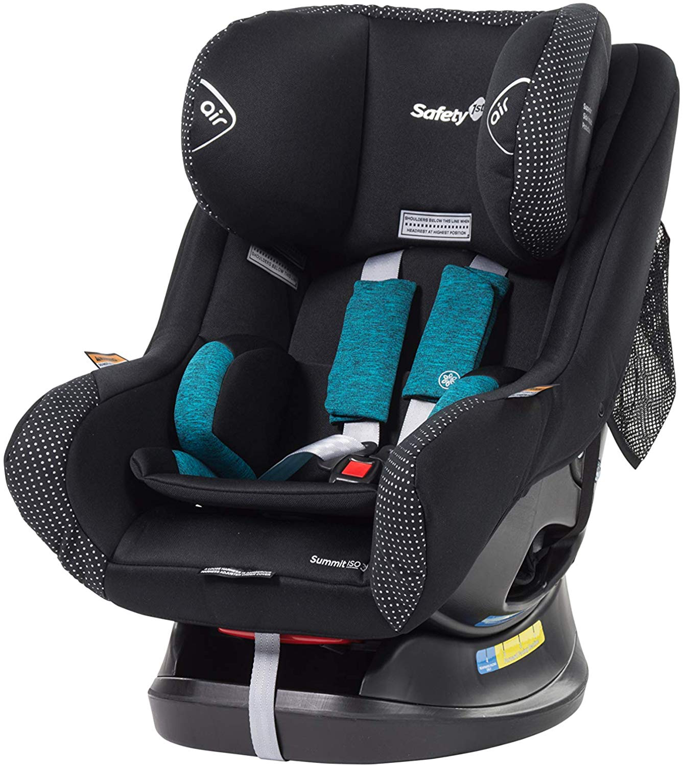 SAFETY 1ST Summit 30 Convertible Car Seat (With images