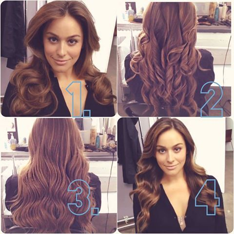 David Lopez Makes Waves With One Styling S Epic Lite Blow Dryer Styling Blow Dry Hair With One Styling Epic Lite Blowd Blow Dry Hair Hair Hair Inspiration