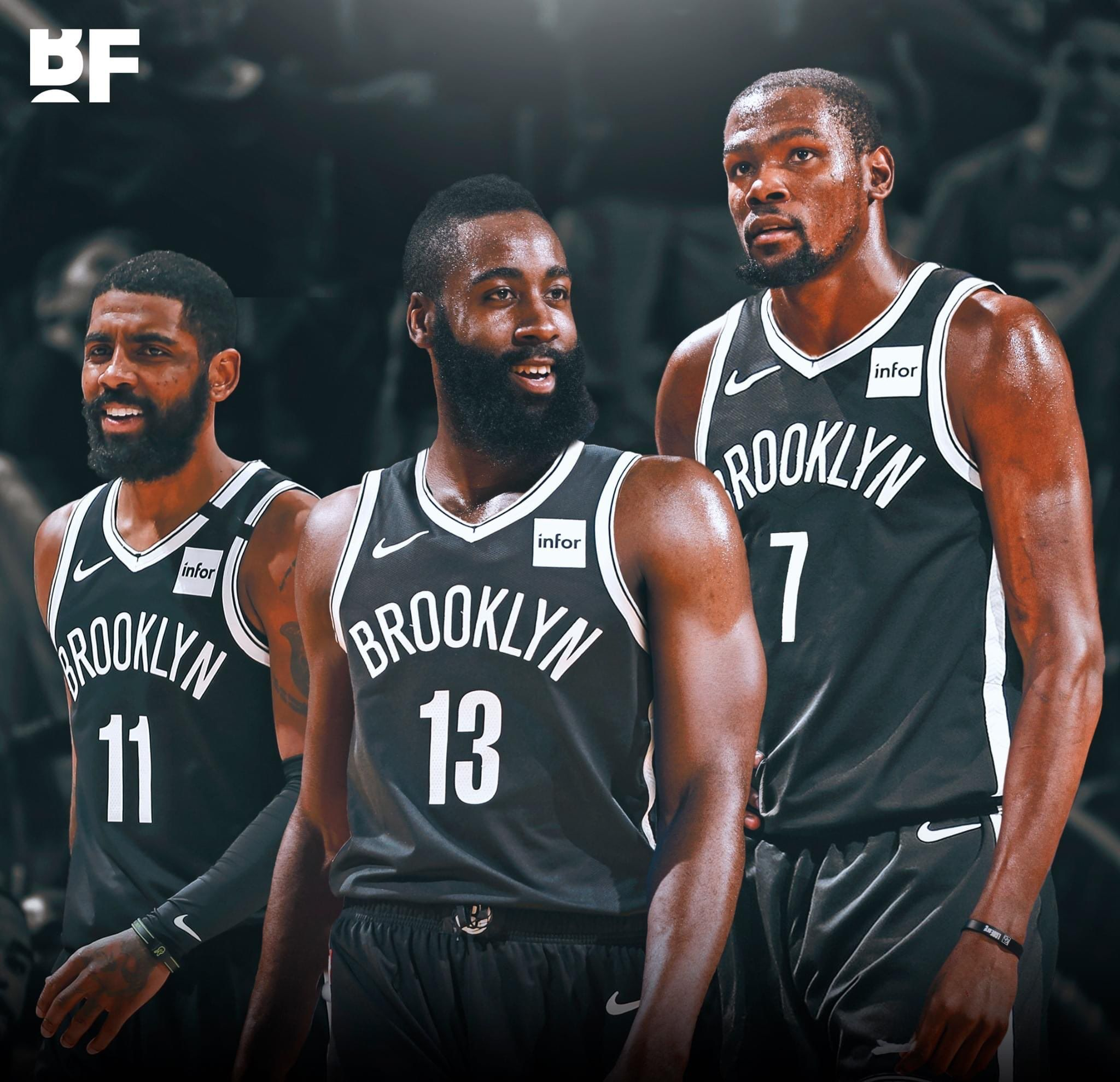brooklyn nets james harden nba pictures