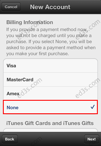 طريقة الحصول على حساب Apple Id مجاني بدون فيزا Itunes Gift Cards Visa Mastercard Gift Card