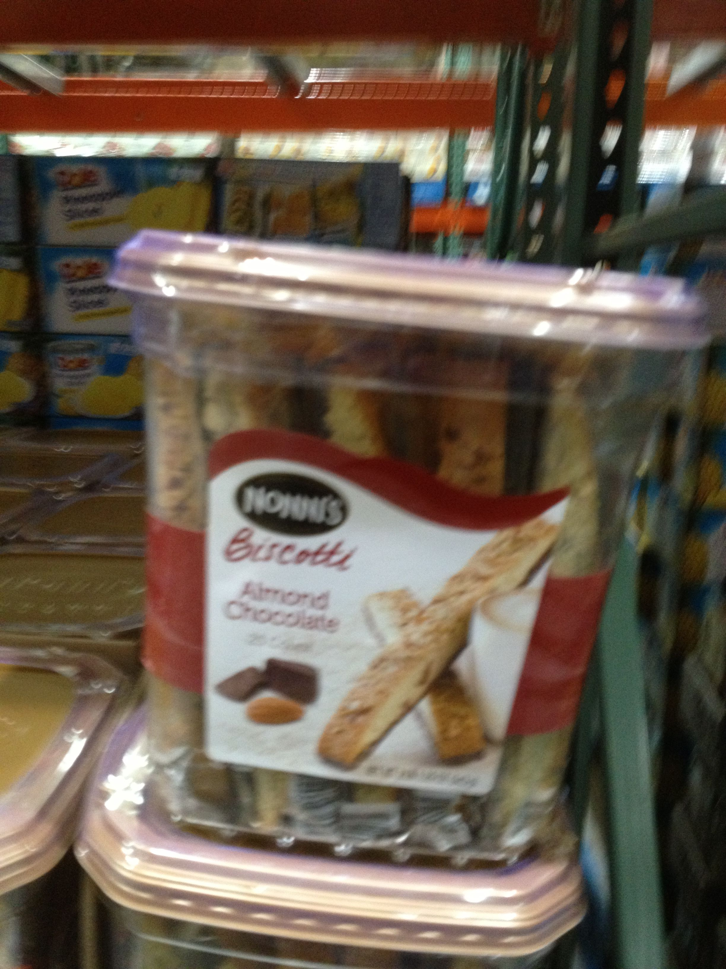 costco mini cheese cakes 12 99 for 54 one inch squares baby costco almond chocolate biscotti 9 99 individually wrapped