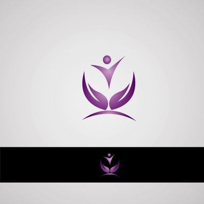 hands logo images | Logo for sale. Please contact the designer ...