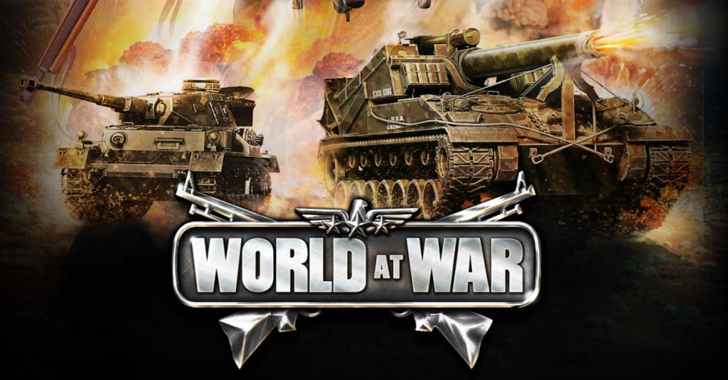 تحميل لعبة الحرب العالمية الثانية World at War: WW2 Strategy MMO مباشر 36a483b618b46e818ff7bb65db0baa1a