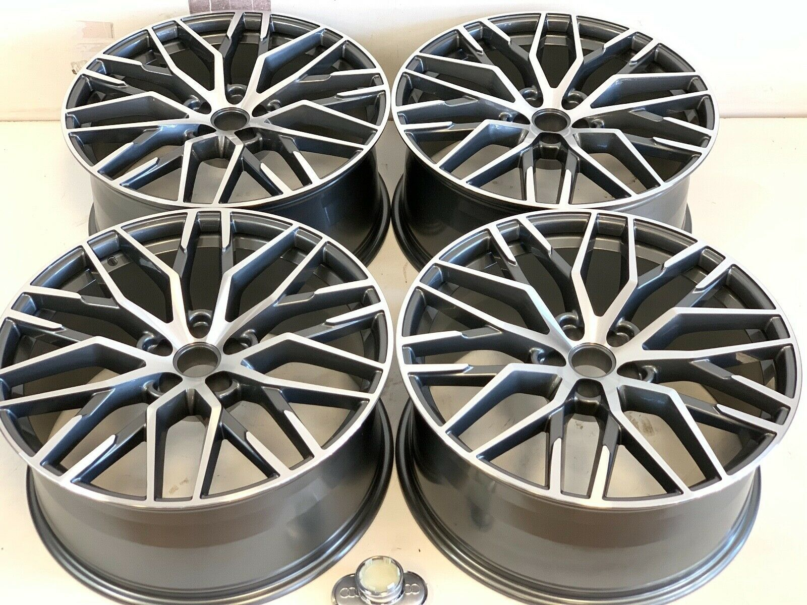 Audi Rs5 Wheels Audi Rs5 Wheel Audi