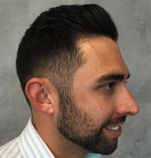 Undercut Hairstyle Men Entrancing 40 Funky Men's Undercut Hairstyles And Haircuts  Undercut Hairstyle