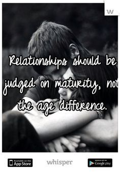 Age Difference Google Keresés Love Love Quotes Quotes