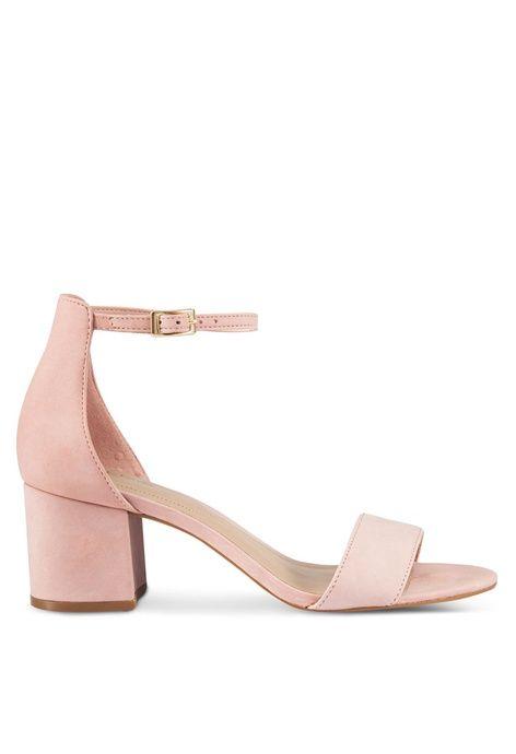 9f15dce39dfb Villarosa Heels from ALDO in pink 1
