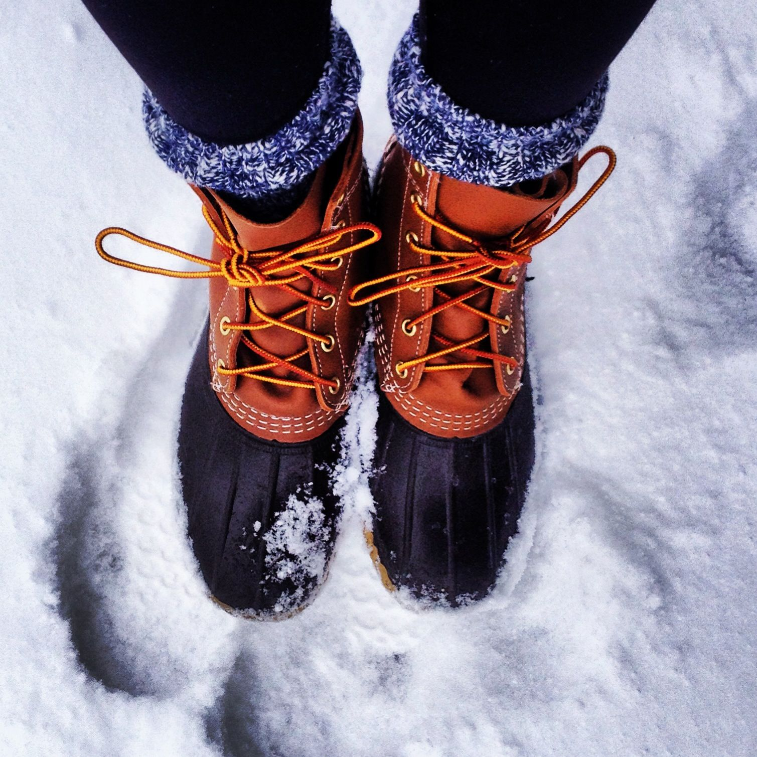 "Women's L.L.Bean Boots, 8"" | Bean boots, Boots, J crew camp"