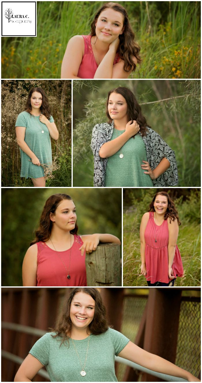 Taylor Hamilton | Class of 2017 Senior | Senior Girl Poses ...