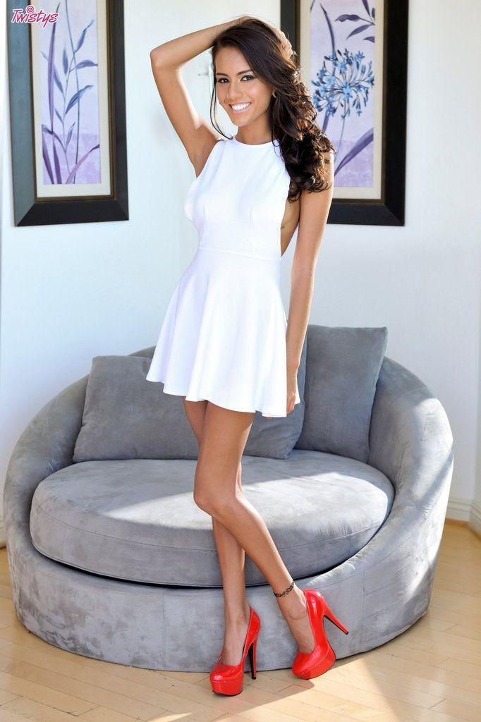 Latina porn stars janice griffith nude