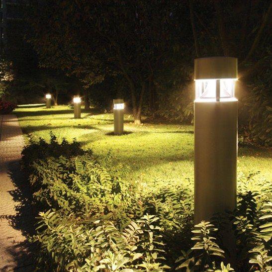13 Wonderful Outdoor Walkway Lighting Digital Picture Design Landscape Lighting Outdoor Outdoor Landscaping
