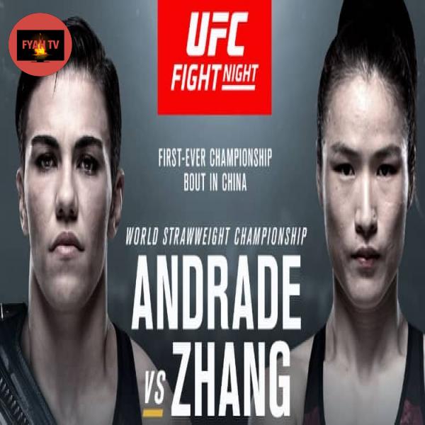 Ufc Fight Night 8 31