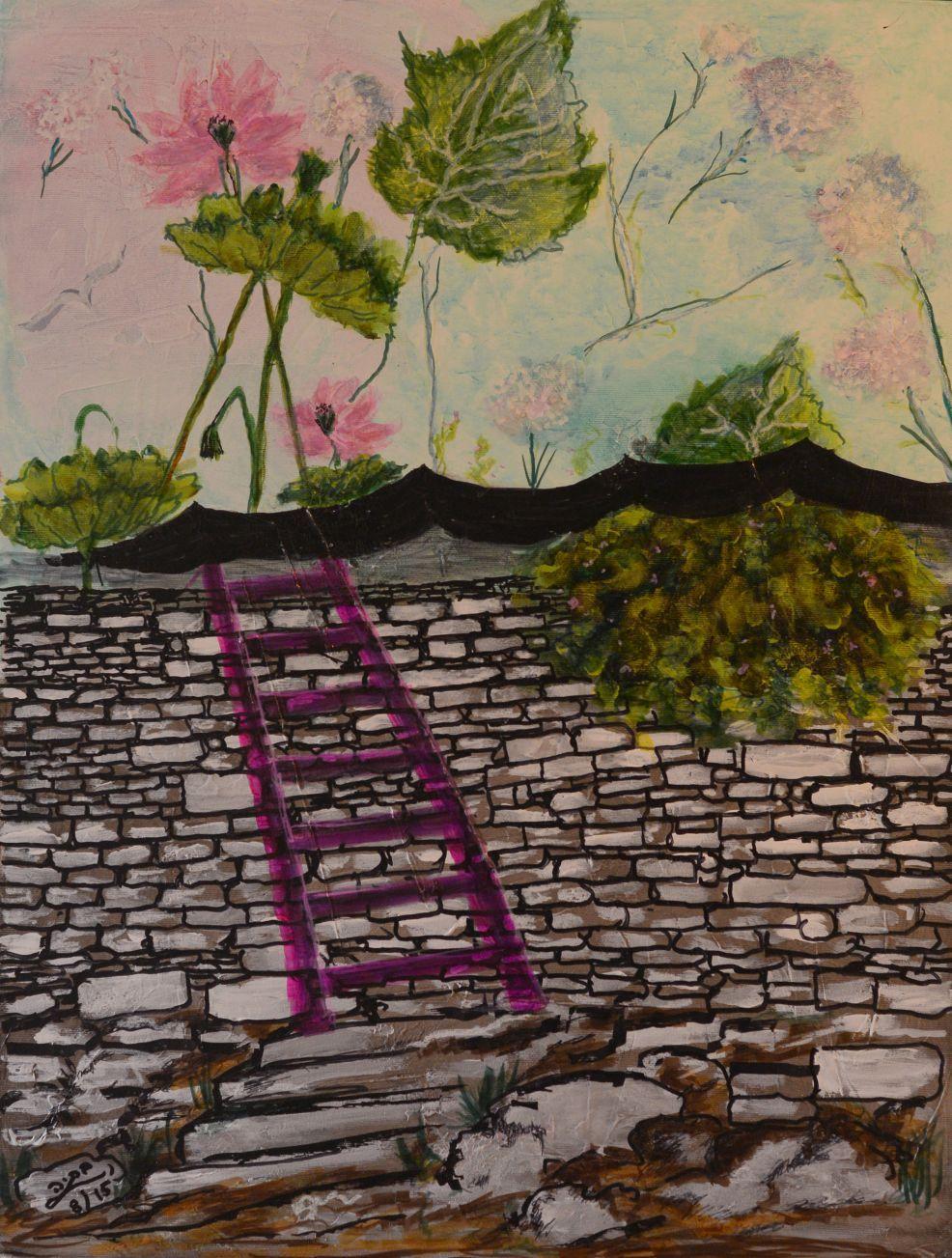 """סדנאות אמנות, ציור, טכניקה מעורבת, צילום, פיסול מי שחולם לצייר ורוצה לצייר לעצמו תמונה או רוצה לעשות הפתעה למישהו - ניתן להזמין אצלי """"יום כיף עם ציירת"""" שבו האדם מקבל ממני הדרכה בציור ויוצא בסופו של היום עם ציור על קנבס מוכן לתליה על הקיר. תוצרת בית - הבית ליוצרים ולעובדים מהבית"""