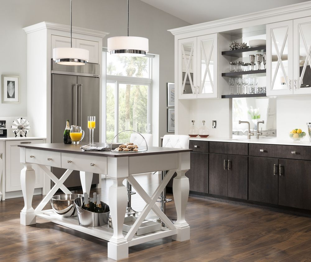 Custom Kitchen Cabinet Makers: Kitchen Cabinets In 2019
