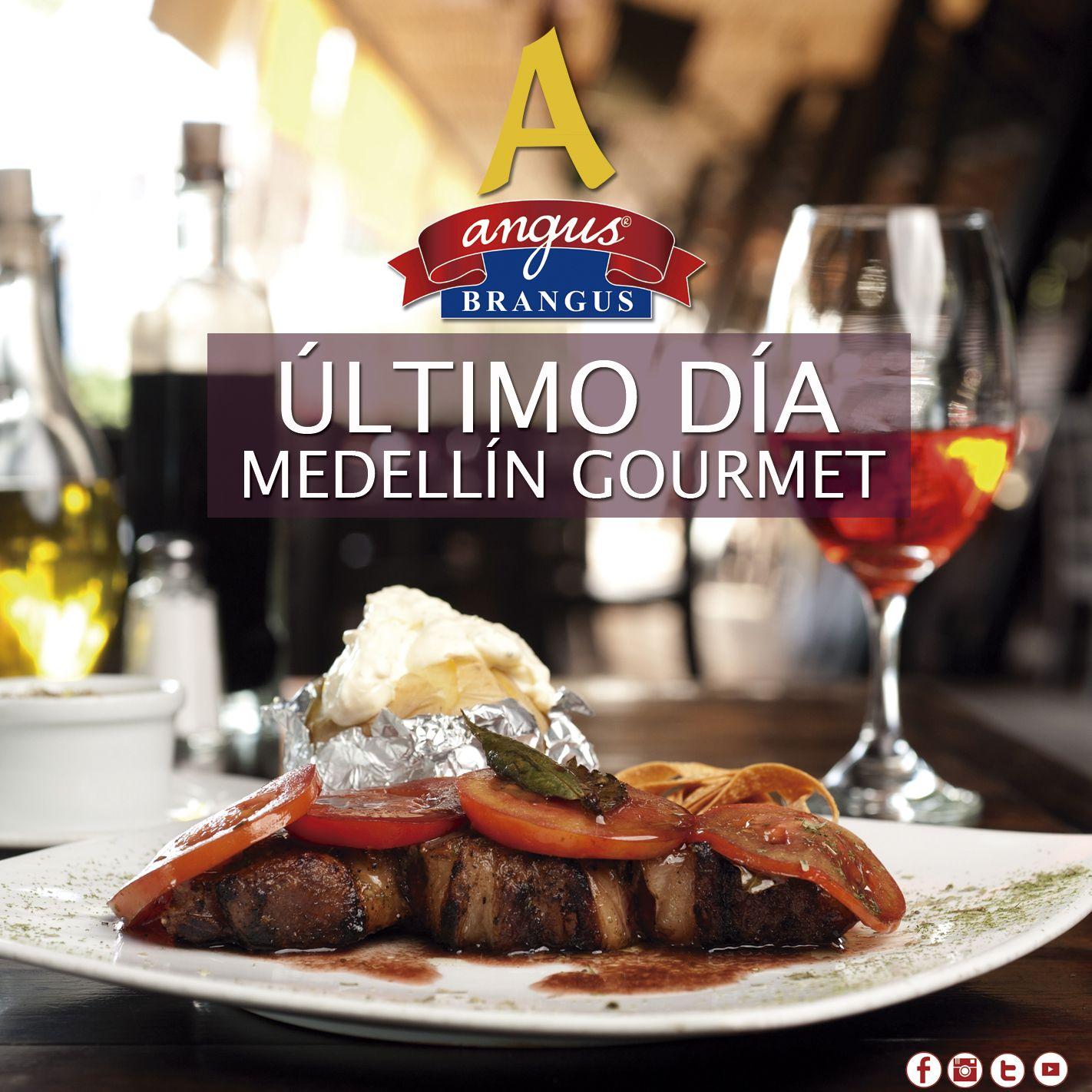 Último Día Para Disfrutar El #Mesmásdelicioso Con Medellin