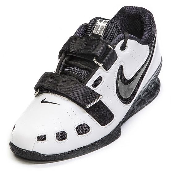 80d5d77d274 Nike Romaleos 2 Weightlifting Shoes