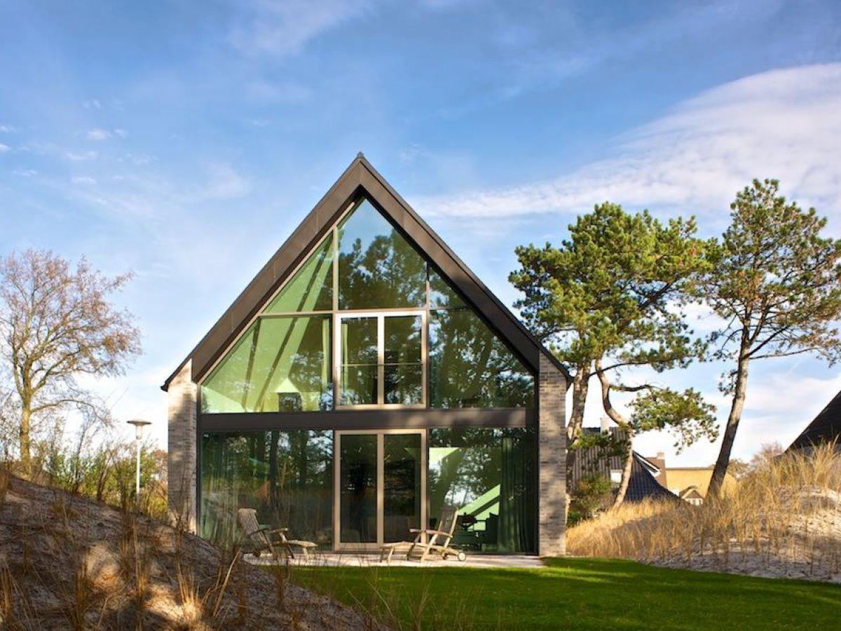 Das Aussergewohnliche Ferienhaus Dune Ferienhaus Nordsee Urlaub Ferienwohnung