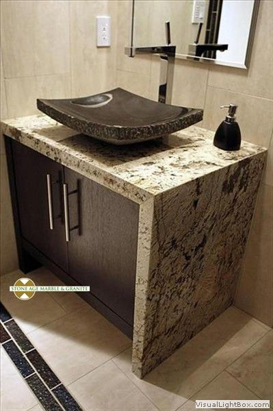 Stone Age Marble Granite