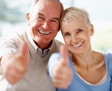 dating for senior citizens