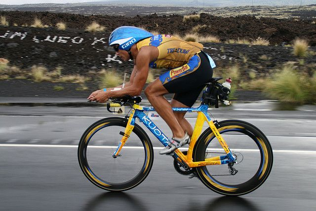 Norman Stadler 2006 Ironman World Championships Kona Hawaii Ironman World Championship Triathlon Pro Athletes