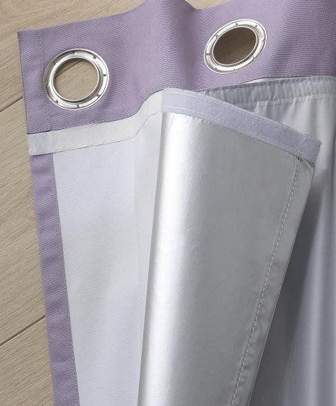 forro termico la redoute 1. (486×588) | cortinas y cordinados
