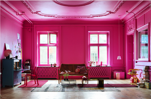 bright colors make me happy | Delish | Pinterest | Bright colours ...