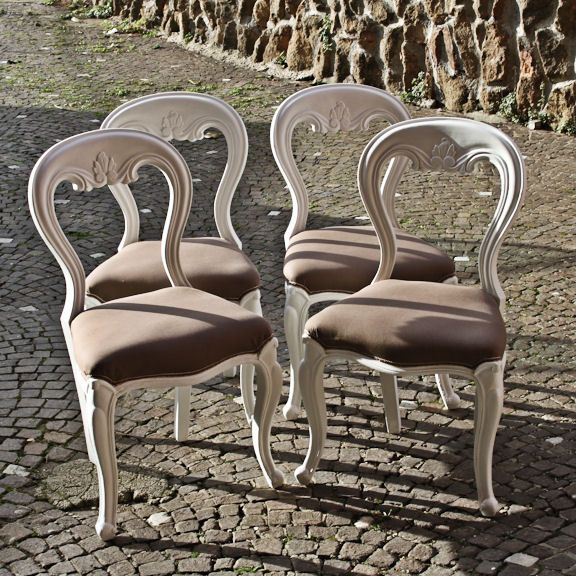 Sedie shabby cerca con google decorous dining chairs for Sedie design furniture e commerce