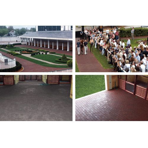 Dog Bone Paver Tiles Are Slip Resistant When Wet And Can Installed Indoors Outdoors They