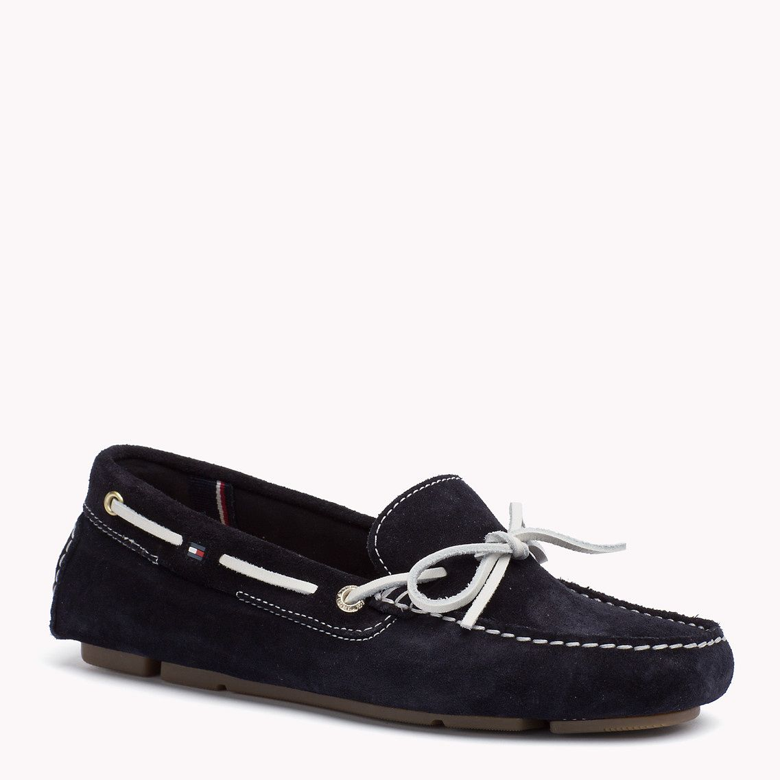 29feebc01b2 Suede Moccasin