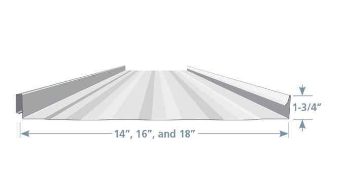 Gulf Seam Clip Lock Metal Roofing Metal Roof Metal Roofing Systems Metal Roof Colors