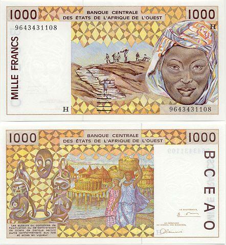 Boa niger trading forex