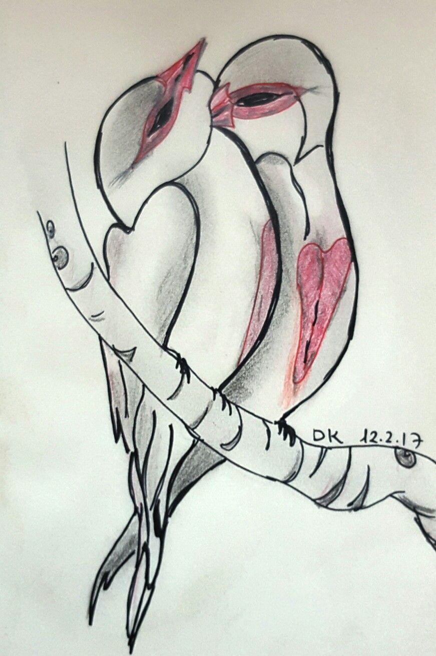 Pencil sketch by dorit kenyagin 4 love 100 good morning challenge
