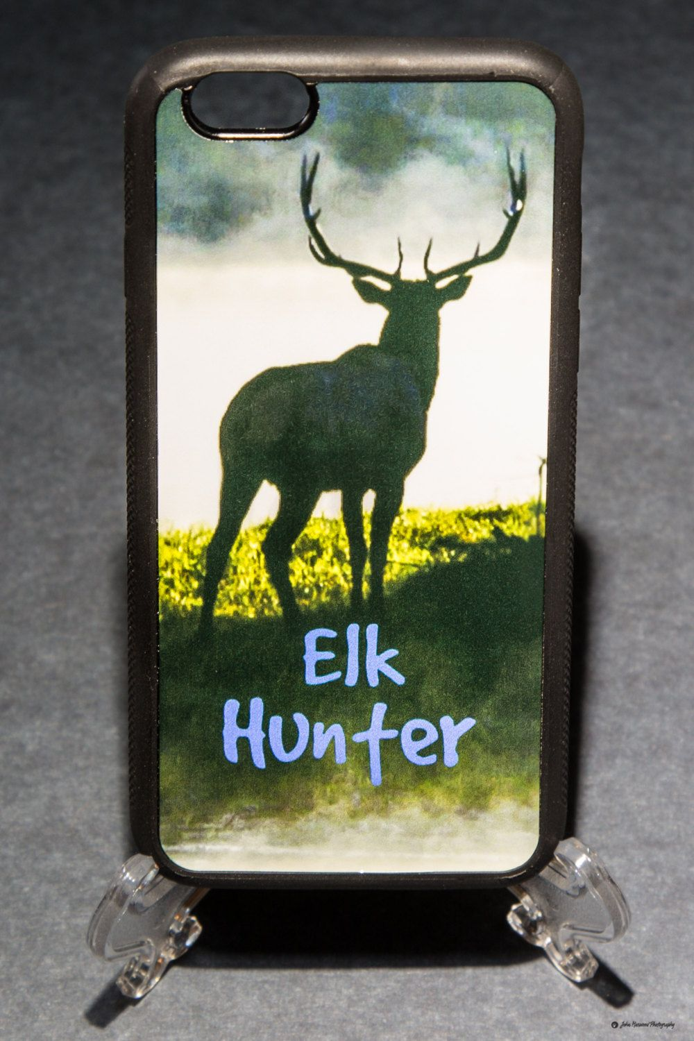 IPhone 6s phone case for your Elk hunter with Bull Elk photo, ON SALE! best selling Items, gifts for hunters, mens accessories, personalized by PicturesFromHeaven on Etsy