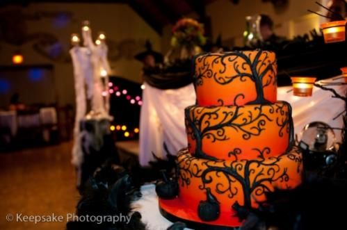Halloween Wedding Ideas | Halloween wedding - Page 2 | Boda ...