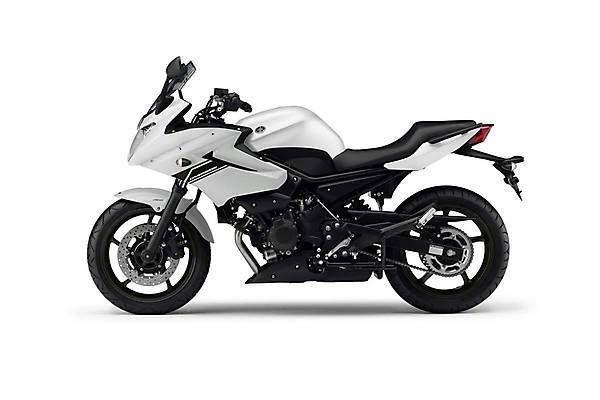 2018 2019 Yamaha Xj6 Update Motorcycle 2018 2019 Yamaha Cars