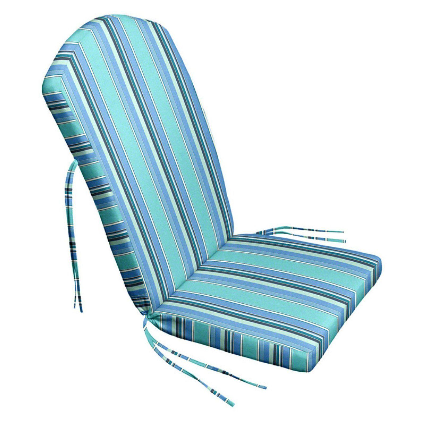 Adirondack Chair Cushion The Company Store