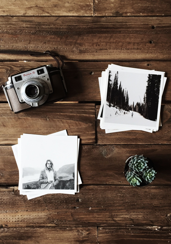 Square Photo Prints | 5 x 5