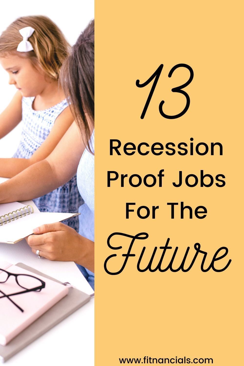 13 Recession Proof Jobs For The Future Future Jobs Teaching English Online Job