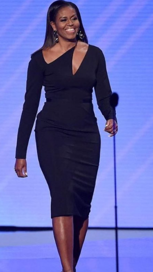 First Lady Mrs. Obama looking Marvelous!!!