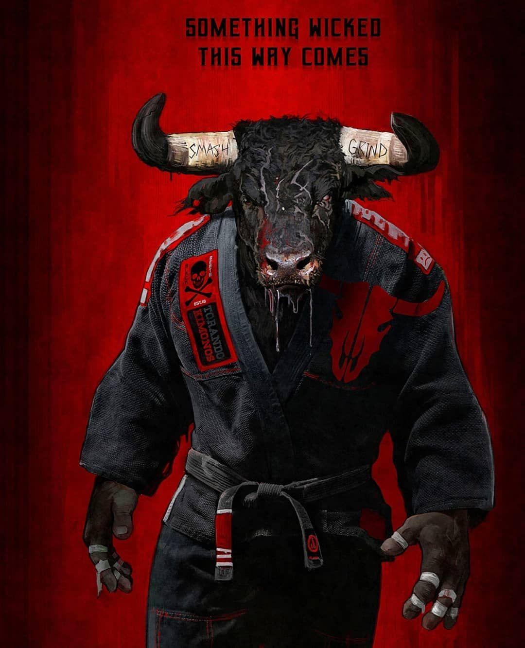 Image May Contain One Or More People Jiu Jitsu Warrior Ninja Art